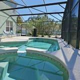 Nhà, 6 phòng ngủ - Hồ bơi