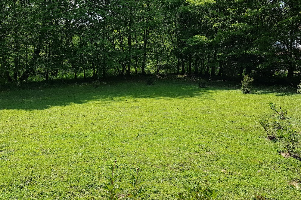 單人房, 花園景觀 - 花園景觀