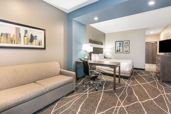 Fotografia do La Quinta Inn and Suites by Wyndham Houston Spring South em Spring
