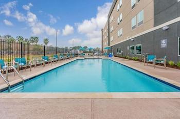 Foto del La Quinta Inn and Suites by Wyndham Houston Spring South en Spring