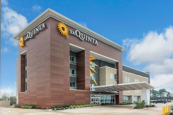 Gambar La Quinta Inn and Suites by Wyndham Houston Spring South di Spring