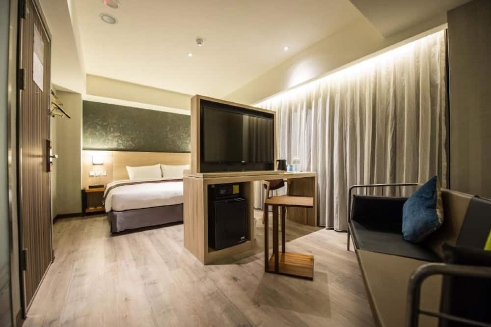 Exclusive Double Room, 1 King Bed, Non Smoking - Guest Room