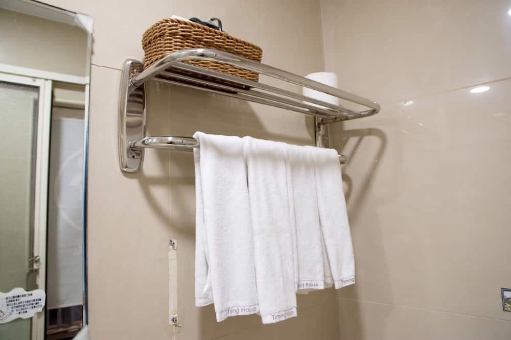 Dormitorio compartido estándar, solo para mujeres, para no fumadores - Baño