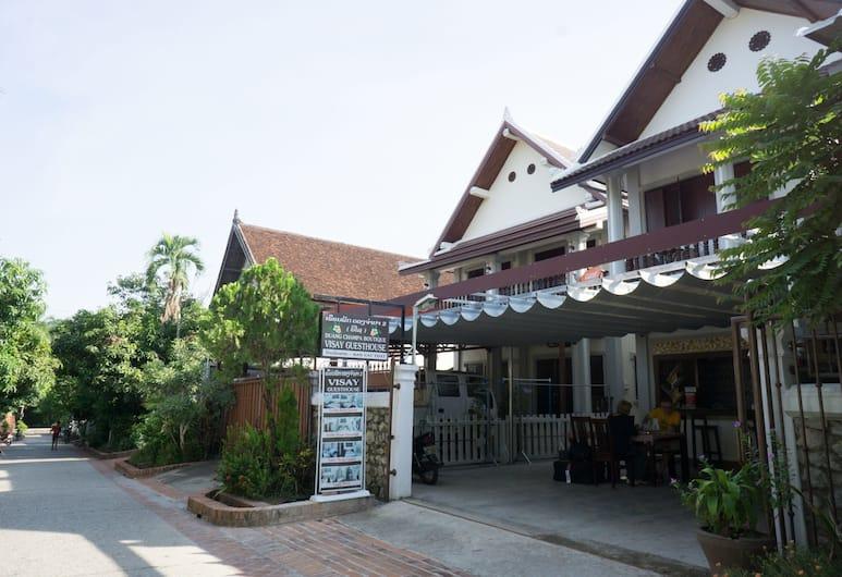Duang Champa, Luang Prabang