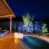 Suite Deluxe (Spa Bath) - Baño