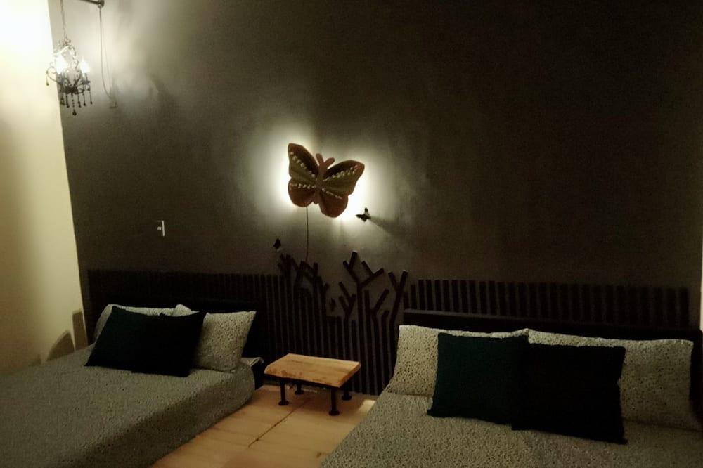 Standard Suite (1F) - Guest Room