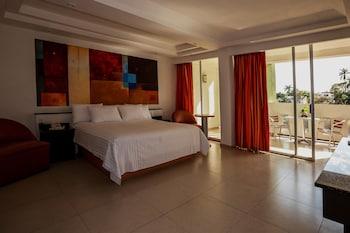 Obrázek hotelu Hotel Borda Cuernavaca ve městě Cuernavaca
