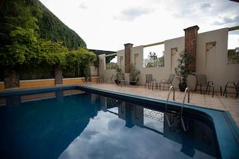 庫埃納瓦卡庫埃納瓦卡博爾達酒店的圖片