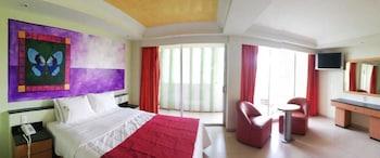 Bild vom Hotel Orense Express in Cuernavaca