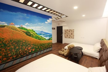 Picture of Apple House in Hualien City