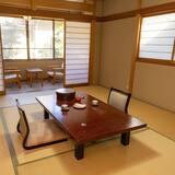 Hefðbundið herbergi (Japanese Style for 4 Guests) - Herbergi