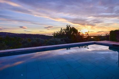 サルバドールダリの家の近くのヴィラポートリガット並外れた眺め、魅力/