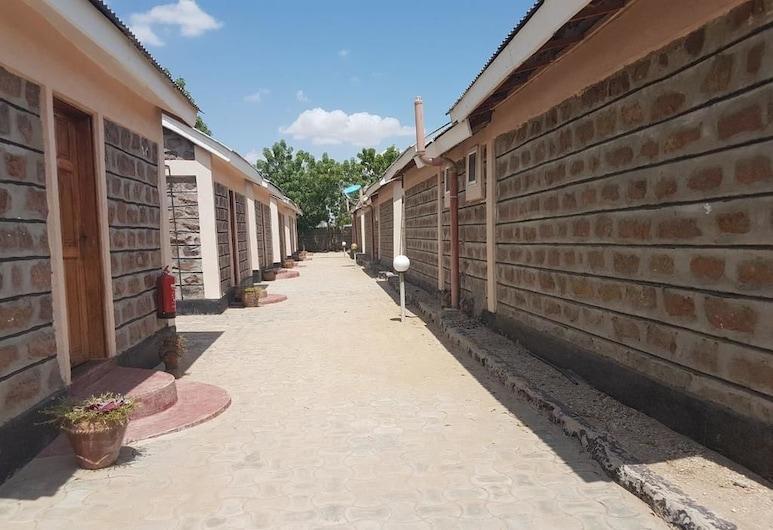 Sanfields Lodwar Camp, Lodwar