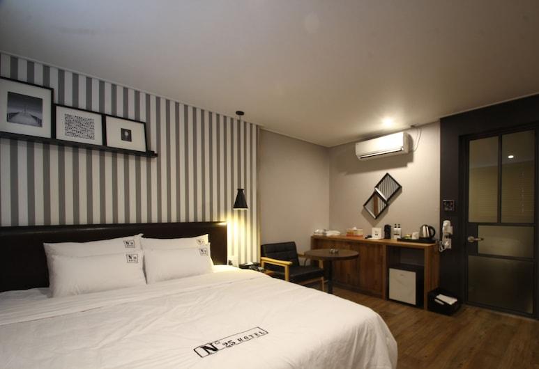 No.25 Hotel Sasang, Busan, Standard tuba, Tuba