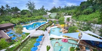 A(z) OZO Phuket hotel fényképe itt: Karon