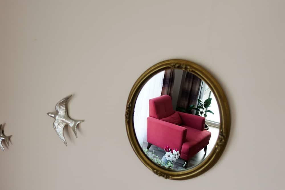 בית משפחתי, 3 חדרי שינה, ללא עישון - אזור מגורים