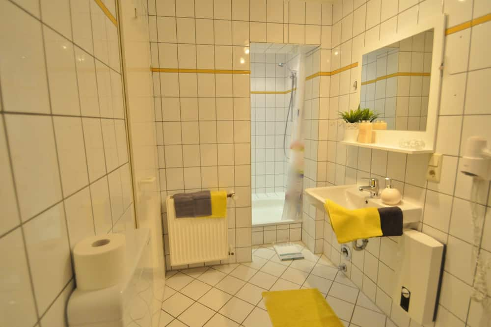 Апартаменти (Kutscherbleibe) - Ванна кімната