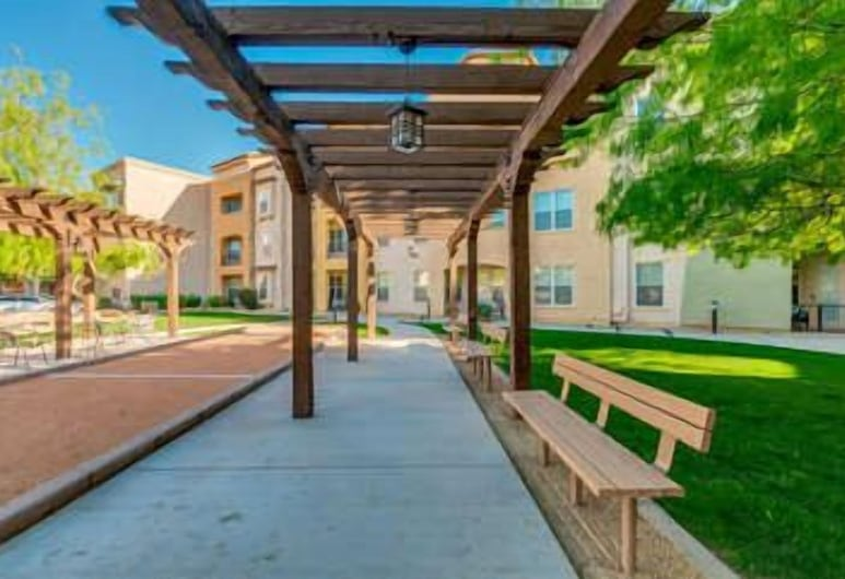 14575 W Mountain View Blvd #10114 - 2 Br Condo, Surprise, Byt, 2 spálne, Hotelový areál
