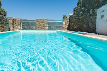 Bild vom Astra Residential Apartments in Andros