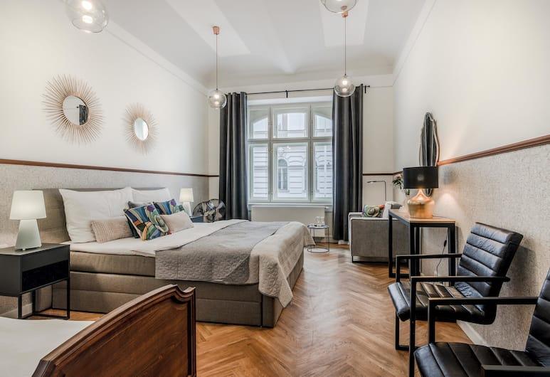 Prague Centre Apartment, Praga