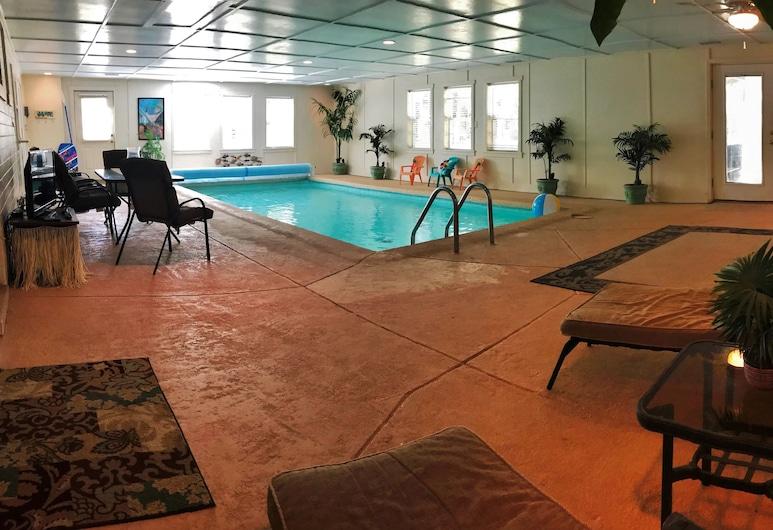 Aquarama Georgia - 3 Br Home, Jekyll Island, House, 3 Bedrooms, Pool
