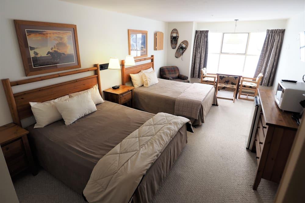 Квартира, 1 спальня - Главное изображение