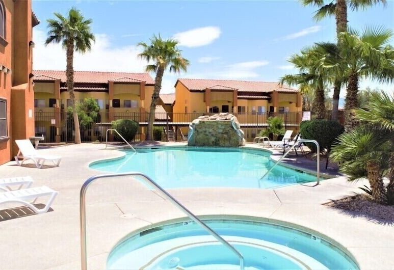 2 Bedroom in Mesquite #230 - 2 Br Condo, Mesquite, Condo, 1 Bedroom, Pool