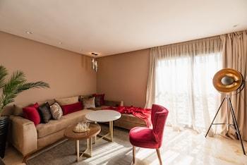 Picture of Avenue Suites in Casablanca