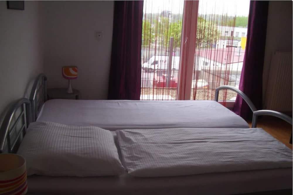 雙人或雙床房, 庭園景觀 - 客房