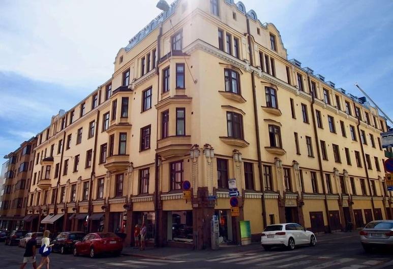 2ndhomes Helsinki Penthouse Ullanlinna Apartments 3, Helsinki, Exterior