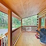 Cabane, 1 chambre - Balcon