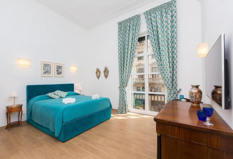 巴爾貝尼路聲望公寓酒店, 羅馬