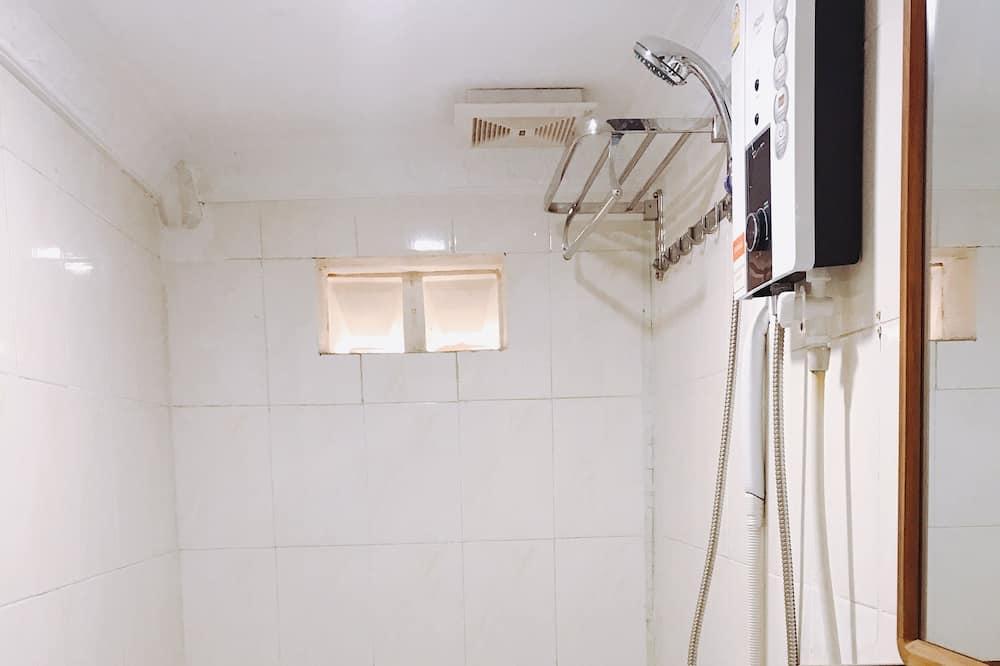 Romantic Double Room, 1 Bedroom - Bathroom