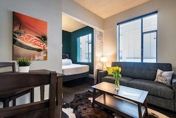 Viime hetken hotellitarjoukset – Seattle