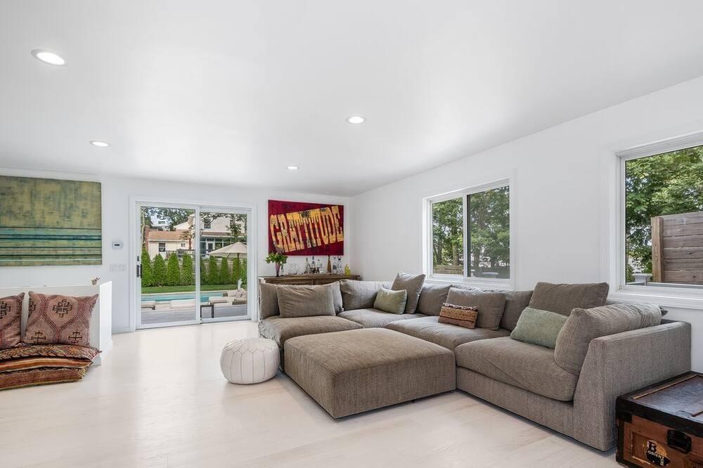 Luxury-Villa (5 Bedrooms) - Wohnbereich