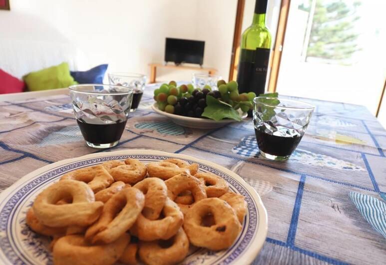 Casa Desy, Otranto, Apartment, 1 Bedroom, In-Room Dining