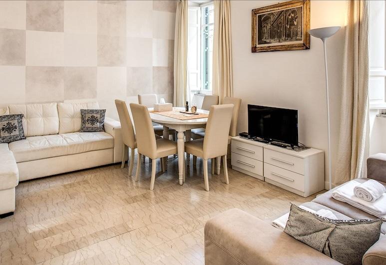 Colonna Suite Luxury - Via del Corso Big Apartment , Rome