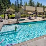 Lejlighed (MH203) - Pool