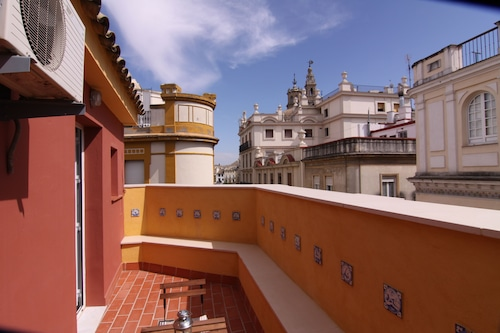 Living-Sevilla