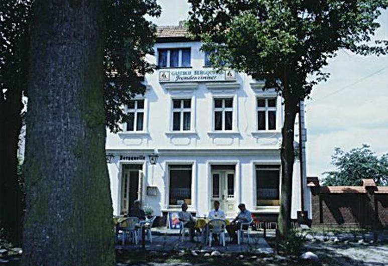 Gasthof Bergquelle, Wandlitz, Terrenos del establecimiento