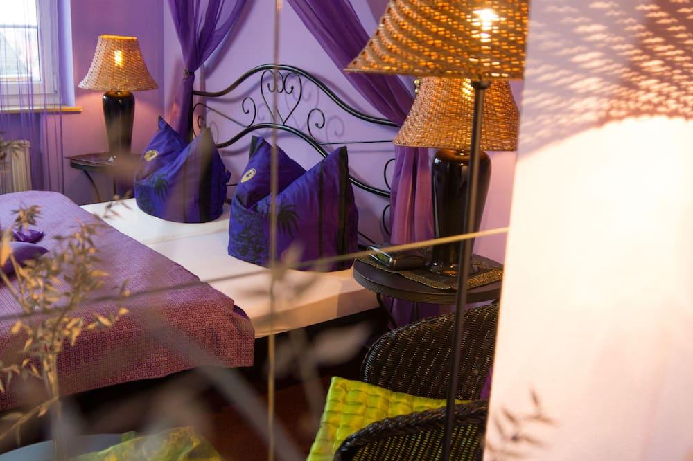 Izba typu Comfort s dvojlôžkom alebo oddelenými lôžkami, 1 veľké dvojlôžko, nefajčiarska izba - Hosťovská izba