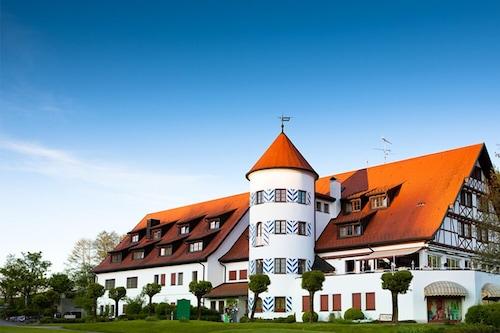 ゴルフホテル