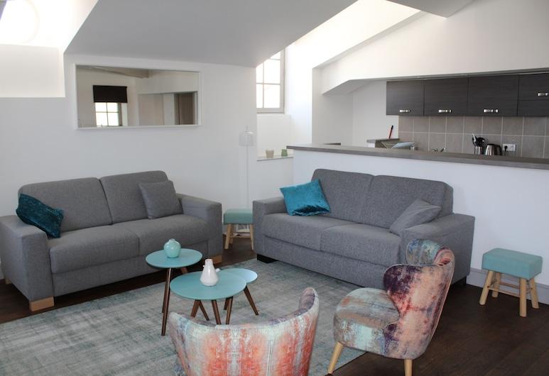 Appartement de charme, Saint-Jean-de-Luz
