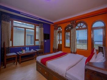 加德滿都OYO 288 楊戈米拉山城市酒店的圖片