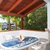 Apartment, 2 Bedrooms, Garden View (D Large) - Terrace/Patio