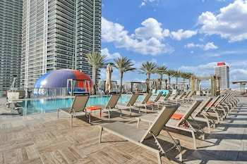 Picture of Destination Stays The Hyde Resort Hollywood FL in Hollywood