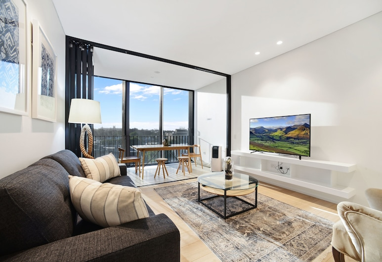 Luxurious Walking to Central Amazing Location, Chippendale
