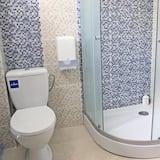 Deluxe-huoneisto - Kylpyhuone