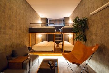 Foto del mizuka Imaizumi 3 - unmanned hotel - en Fukuoka