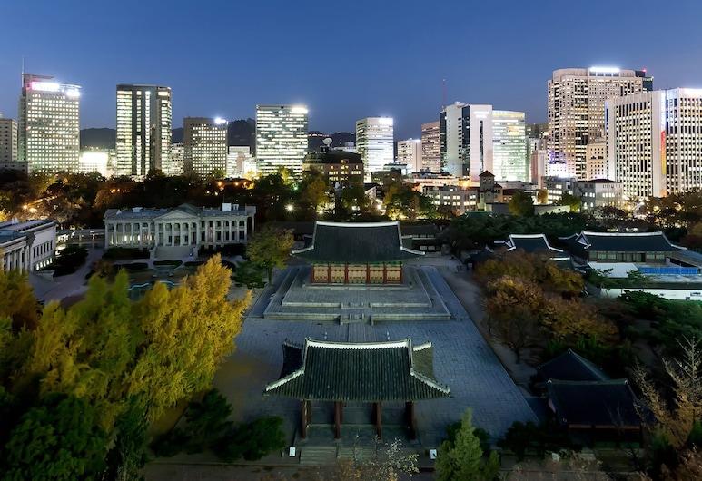 宮旅館, 首爾, 單人房 (Free Hanbok Rental), 客房